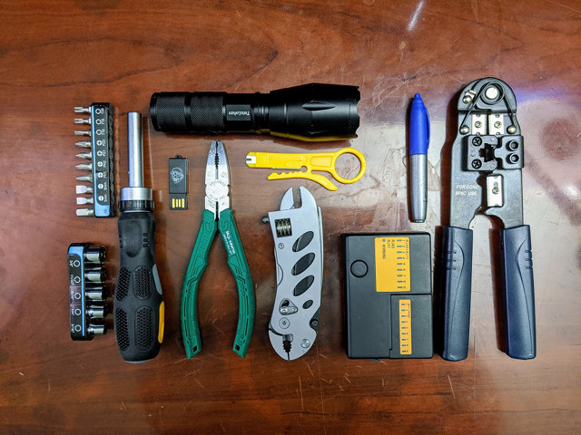 Potential Tools for my Toolkit